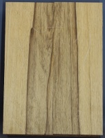 Black limba heart sap two piece blank number 79 select grade