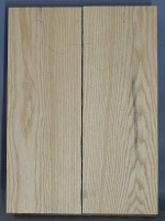 Swamp ash two piece body blank no 50