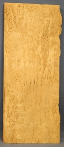 Masur birch veneer number 4